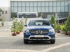Mercedes-Benz GLC200 bị cắt giảm những gì để rẻ hơn 250 triệu VNĐ so với GLC250?