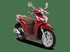 Giá xe Honda SH Mode 2018 mới nhất tháng 6/2018