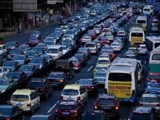 Mảng tối của việc Trung Quốc cắt giảm thuế nhập khẩu ô tô