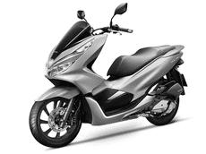 Giá xe Honda PCX 2018 mới nhất tháng 6/2018