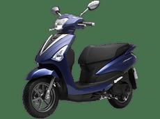 Giá xe Yamaha Acruzo mới nhất tháng 6/2018