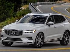 9 mẫu xe SUV hạng sang an toàn nhất cho năm 2018
