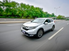 Vụ CR-V 2018 bị lọt mùi xăng vào nội thất: Giải pháp của Honda Trung Quốc