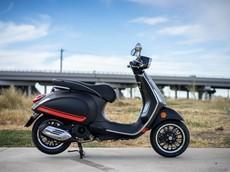 Bảng giá xe Piaggio 2018 mới nhất tháng 6/2018