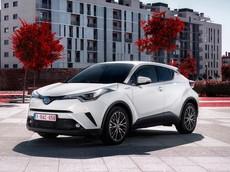 Toyota được tôn vinh là nhãn hiệu ô tô giá trị nhất thế giới trong 6 năm liên tiếp