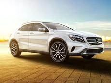 Mercedes-Benz Việt Nam triệu hồi 284 xe vì lỗi túi khí