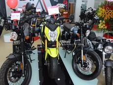 Đánh giá nhanh naked bike 150 phân khối GPX Demon 150GN
