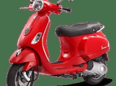 Giá xe Vespa LX 2018 tháng 6/2018
