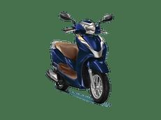 Giá xe Honda Lead 2018 mới nhất tháng 7/2018