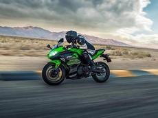 Giá xe Kawasaki Ninja 400 ABS mới nhất tháng 6/2018