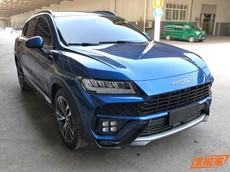 """Bắt gặp Lamborghini Urus phiên bản """"nhái"""" ngoài đời thực"""