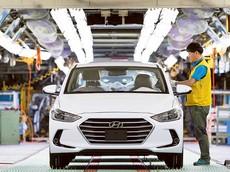 Hyundai thuê nhà máy ngoài sản xuất xe ô tô nhằm cắt giảm chi phí