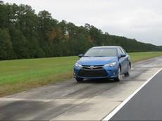 Hóa ra lốp ô tô đắt tiền có hiệu suất không hơn nhiều so với loại rẻ