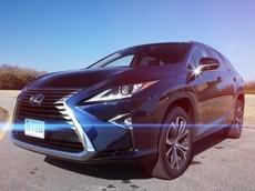 Đánh giá nhanh Lexus RX350L 2018: Nội thất xịn, lái êm, hàng ghế thứ 3 chật