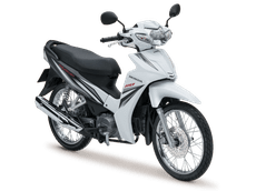 Cập nhật giá xe máy Honda Blade 110 mới nhất tháng 9/2018