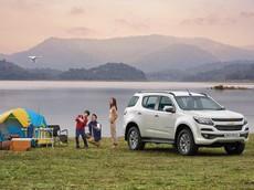 Chevrolet kiểm tra xe miễn phí cho người dùng từ nay đến hết tháng 7/2018