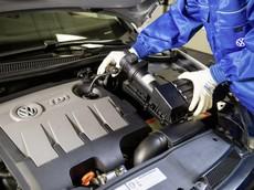 Nghiên cứu chỉ ra rằng hầu hết động cơ diesel mới đều bẩn