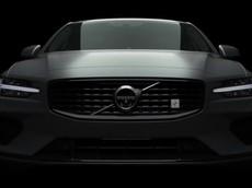 """Volvo S60 2019 """"lộ mặt"""", sẵn sàng đối đầu BMW 3-Series và Mercedes C-Class"""