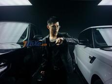 """Tình cũ của hot girl Chi Pu đem dàn xe """"khủng"""" vào MV mới nhất của mình"""