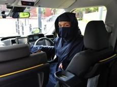 Taxi ở Nhật Bản bây giờ được lái bởi... ninja, vệ sĩ cầm súng nước