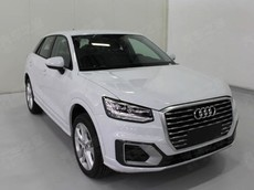 Diện kiến phiên bản kéo dài mới của SUV hạng sang Audi Q2