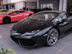 Lamborghini Việt Nam tung chương trình khuyến mãi, mua xe cũ Huracan bằng với giá bán