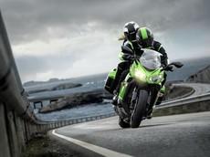 Giá xe Kawasaki Z1000SX tháng 6/2018