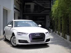 Giá xe Audi A6 2018 mới nhất tháng 6/2018