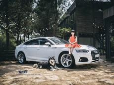 Giá xe Audi A5 2018 mới nhất tháng 6/2018