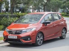 """Đánh giá Honda Jazz: Hơn cả một chiếc """"xe cho mợ"""""""