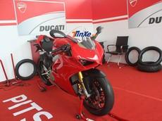 Đánh giá nhanh Ducati Panigale V4 S chính hãng có giá bán 937 triệu Đồng