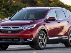10 mẫu SUV tiết kiệm nhiên liệu nhất mà người mua nên cân nhắc hiện nay