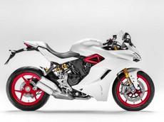 Vừa ra màu sắc mới, Ducati SuperSport đã bị triệu hồi vì nguy cơ cháy nổ
