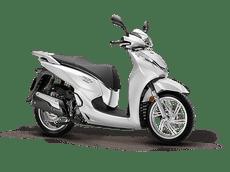 Giá xe máy Honda SH 300i mới nhất tháng 12/2018