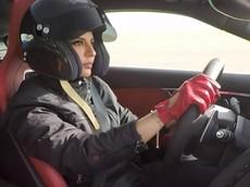 Lệnh cấm phụ nữ lái xe ô tô ở Ả Rập trong nhiều thập kỷ đã được gỡ bỏ