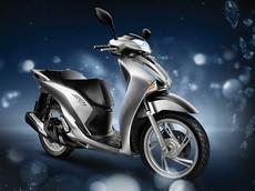 Cập nhật giá xe máy Honda SH 2018 mới nhất hôm nay tháng 12/2018