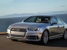 Giá xe Audi A4 2018 mới nhất tháng 7/2018