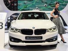 Giá xe BMW 3 Series 2018 mới nhất tháng 7/2018