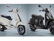 Piaggio ra mắt hai phiên bản đặc biệt nhân kỷ niệm 50 năm dòng xe Primavera