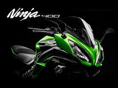 Giá xe Kawasaki Ninja 400 ABS mới nhất tháng 7/2018