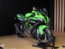 Giá xe Kawasaki Ninja ZX-10R mới nhất tháng 7/2018