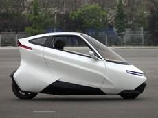 """Mẫu xe điện 2 bánh đậm chất """"tương lai"""" này sẽ chỉ có giá dưới 350 triệu Đồng"""
