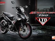 Giá xe Yamaha Exciter 150 2018 mới nhất tháng 7/2018