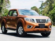 Giá xe Nissan Navara 2018 mới nhất tháng 7/2018