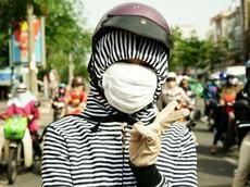 """1.001 """"tuyệt chiêu"""" chống nắng của phụ nữ Việt"""