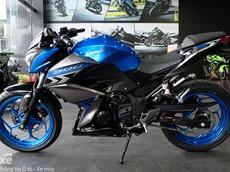 Giá xe Kawasaki Z300 2018 mới nhất tháng 7/2018