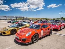 """Modball Rally - Hành trình siêu xe dành cho các """"tay chơi"""""""
