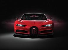Rộ tin đồn Bugatti sản xuất phiên bản giới hạn của Chiron, giá bán hơn 5 triệu đô
