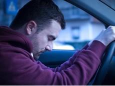 Hóa ra đây là nguyên nhân khiến bạn cảm thấy buồn ngủ khi lái xe