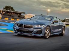 """Coupe hạng sang BMW M850i xDrive 2019 sẽ khiến bạn """"lõm ví"""""""